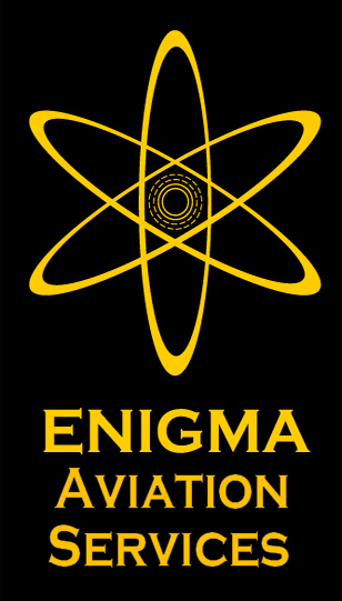 Enigma Aviation Services Logo